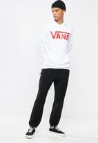 Vans - Vans fleece pants - black