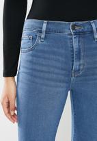 Levi's® - 720 high rise super skinny jeans - blue