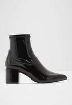 ALDO - Uruclya boot - black