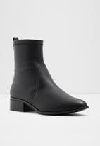 ALDO - Erigori boot - black