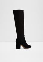 ALDO - Praevia boot - black