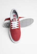 DC - Trase tx -dark red