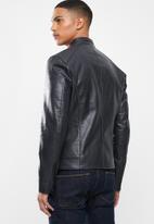 MANGO - Brake  jacket - midnight navy
