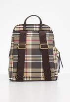 POLO - Barclay backpack - brown