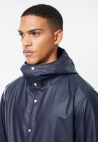 Herschel Supply Co. - Rainwear parka - navy