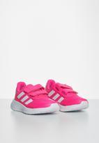 adidas Performance - Tensaur run c  - pink
