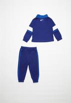 Nike - Nkb air hz & jogger set - blue