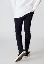 Factorie - Super skinny jean - navy