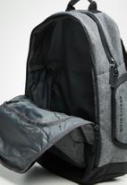 Quiksilver - Shutter backpack - light grey heather