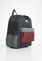 Quiksilver - Everyday poster plus backpack - andora
