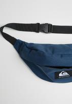 Quiksilver - Pubjug waist pack - sargasso sea