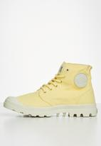 Palladium - Pampa hi organic - pale yellow