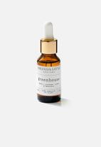 Amanda Jayne - Greenhouse essential oil blend