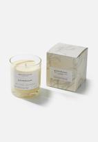 Amanda Jayne - Greenhouse glass collection candle