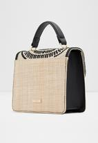 ALDO - Liabel - black & neutral