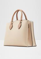 ALDO - Noras - light brown