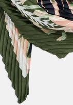 ALDO - Mullet scarf - khaki