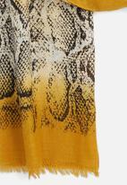 ALDO - Filima - yellow