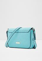 ALDO - Typha -  turquoise