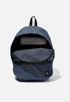 Cotton On - Transit backpack - navy