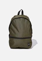 Cotton On - Transit backpack - khaki