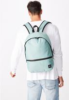 Cotton On - Transit backpack - teal