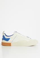 Diesel  - S-bully LC sneakers - tofu & imperial blue