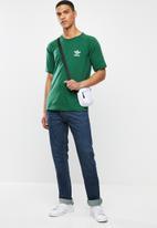 adidas Originals - Blc 3-s tee - green
