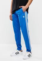 adidas Originals - Track pants - blue