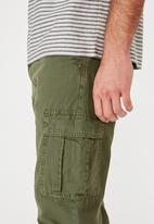 Cotton On - Cargo pant - green