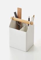 Yamazaki - Tosca pen stand - white