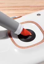 OXO - Electronics cleaning brush - grey