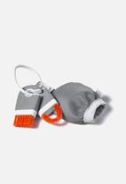 OXO - Keyboard & screen deep clean set - grey