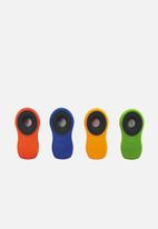 OXO - Magnetic all-purpose clips  4 pack - multi