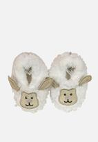snoozies!® - Baby lamb snoozies