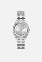 GUESS - Cosmo - silver