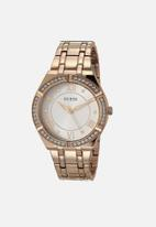 GUESS - Cosmo - rose gold