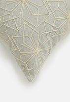 Sixth Floor - Rowena cushion cover