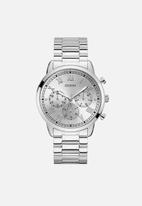 GUESS - Hendrix - silver