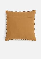 Sixth Floor - Kane cushion cover