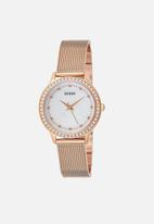 GUESS - Chelsea - rose gold