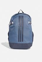 adidas Performance - Bp power backpack - blue