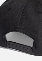 adidas Performance - H90 logo cap - black