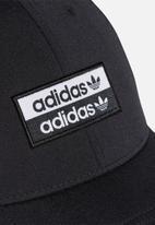 adidas - Baseball cap - black