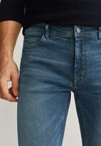MANGO - Jude jeans - blue