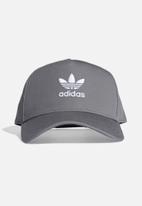 adidas - Ac clsd trk crv -  grey