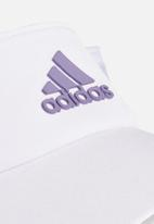 adidas Performance - Visor a.rdy - white