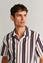 MANGO - Role shirt - multi
