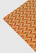 Urban Hound Social - The bed set - orange
