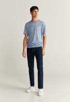 MANGO - Limar T-shirt - light grey